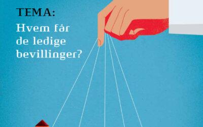 Apotekerforeningens blad til Media-Partners