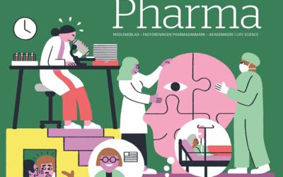 Nyt samarbejde om annoncesalg med Pharmadanmark