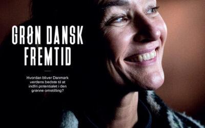 Dansk Erhverv vælger Media-Partners til annoncesalg